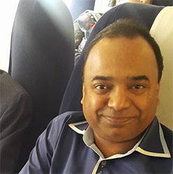 Rajesh Bhimsaria